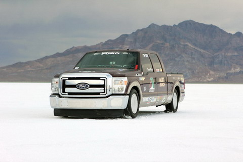��������� �������� Ford F-250 Super Duty