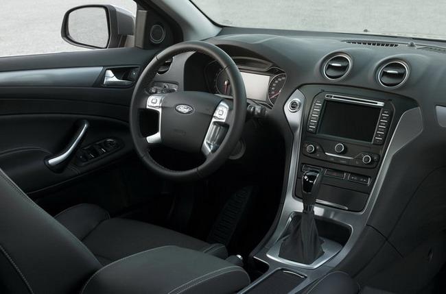 Универсал Ford Mondeo проехал 2161,5 км без дозаправки