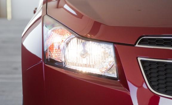 Ford Focus в сравнительном тест-драйве седанов