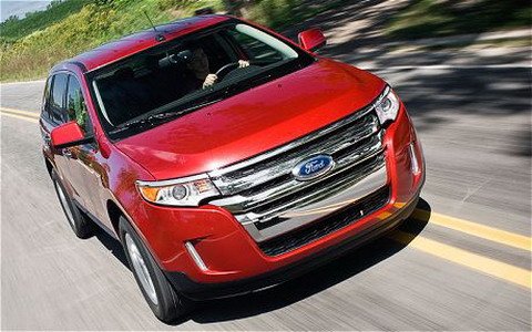 Ford ����� ����������� ������ � SMS �� ����� ��������