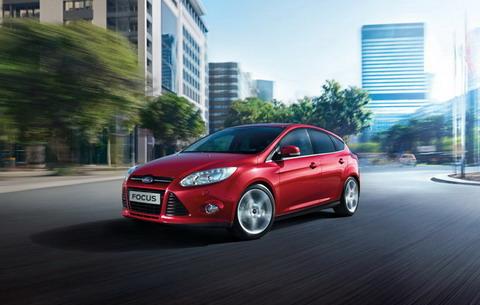 Ford Focus ����� ����� ������ ������� ���� � ���