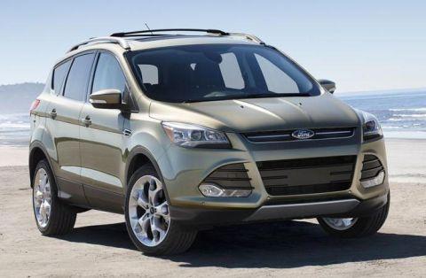 Ford Escape не получит гибридной версии