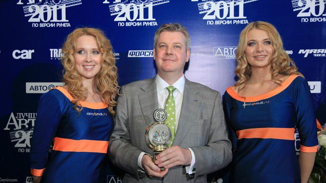 Ford Focus III – лучший в своем классе по версии Рунета