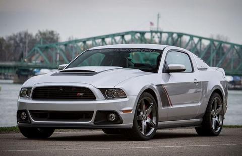 Новый Ford Mustang станет глобальным