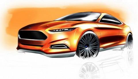 ����� Mustang ������ ���������� � ��������