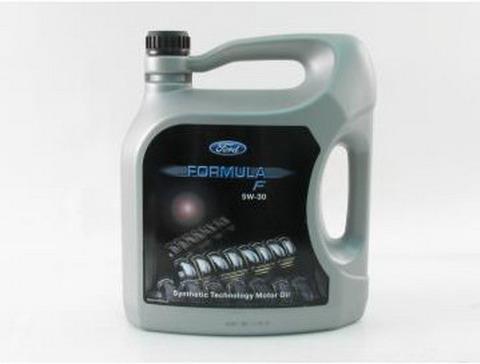 FF2 2008 Моторное масло Ford Formula F