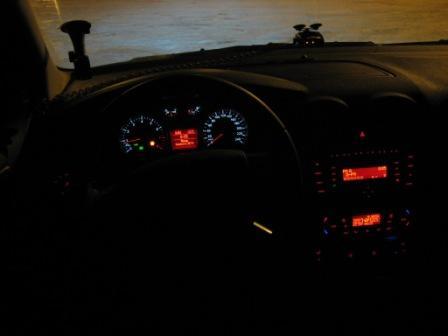 FF2 Установка ABS и ABS+ESP на Форд Фокус 2