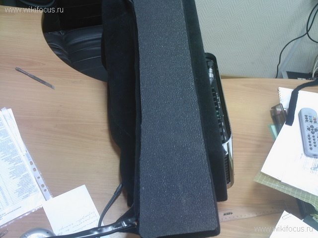 FF2 2008 Компактный сабвуфер самостоятельно
