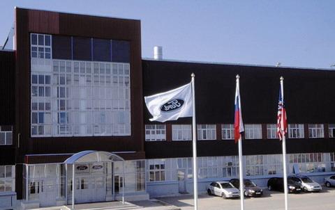 Ford, Hyundai, Toyota и Nissan приостановят производство летом