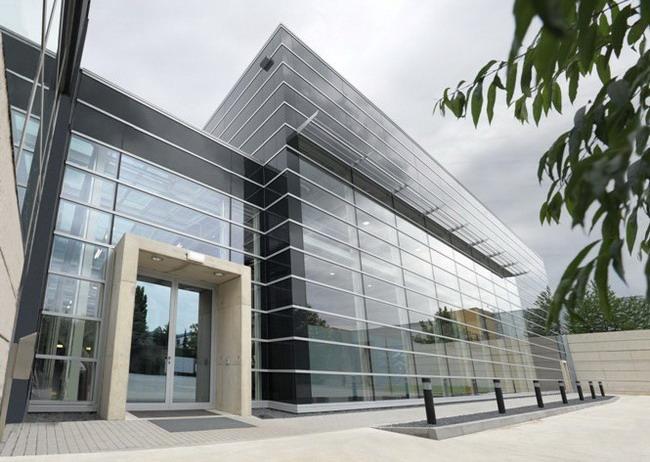 Ford открывает обновленный дизайн-центр в Кёльне