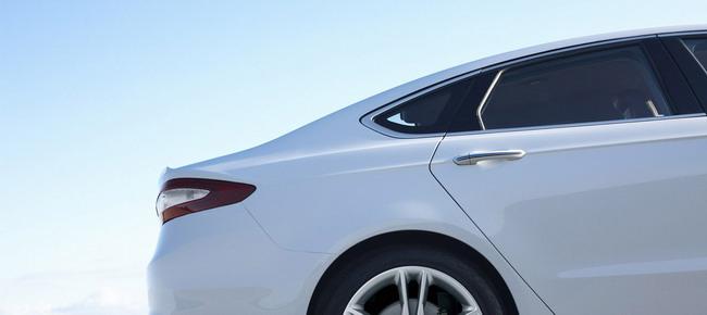 Ford откладывает запуск нового Mondeo