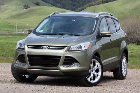 Ford ������ ������� 300$ �� ������ ���������� Escape