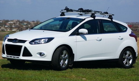 Ford Focus 3 Trend Sport+ немец
