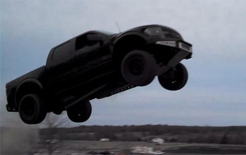 Ford F-150 SVT Raptor ������ ��� ����