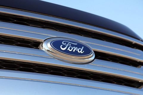 Ford ������� $ 5,7 ����. ������ ������� � 2012 ����