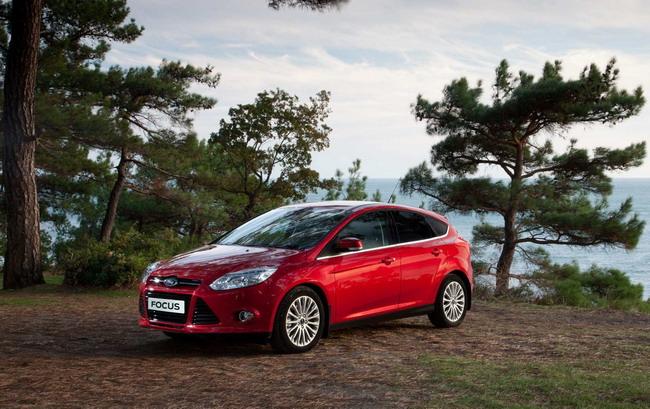 Ford Focus стал самым надежным компактным автомобилем