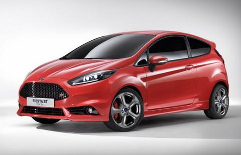 На новый Ford Fiesta ST уже принято 600 заказов в Великобритании