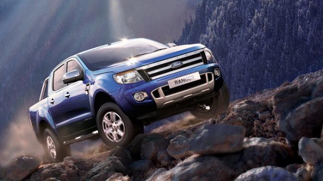 Ford подтверждает компактный пикап для США