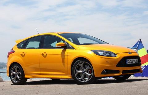 Ford Focus ��� ����� ����������� � 2012 ����