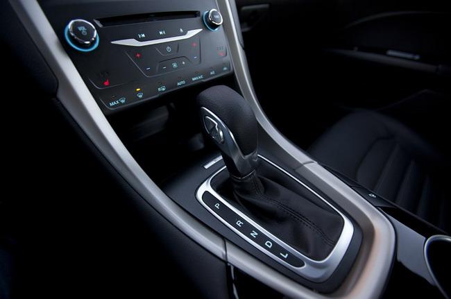 Фотогалерея Ford Fusion / Ford Mondeo