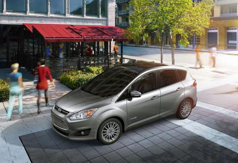 Ford ��������� � ������ �� ���������� ��������