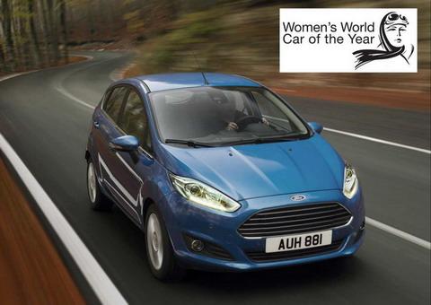 Ford Fiesta - ��������� ������� ���������� ����