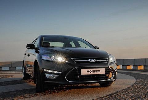 Ford Focus и Ford Mondeo становятся доступнее