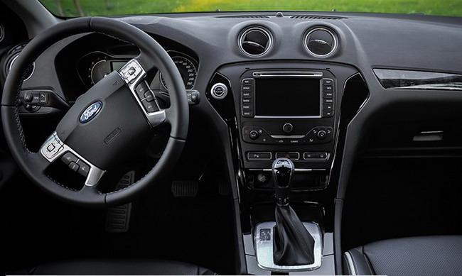 На заводе Ford Sollers выпущен пятидесятитысячный Mondeo