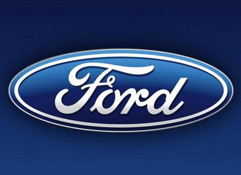Продажи Ford в Европе увеличиваются девятый месяц подряд
