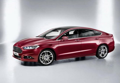 ����� ��������� Ford Mondeo ������� 1.0-�������� ���������
