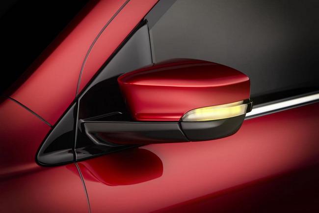 Ford представил концепт седана Figo в Индии