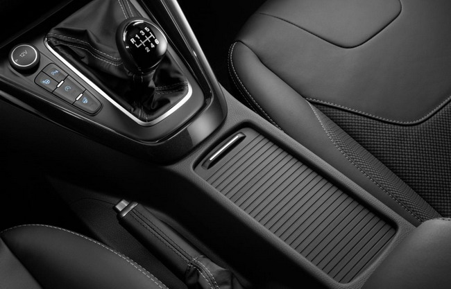 Подробности о Форд Фокус 3 рестайлинг