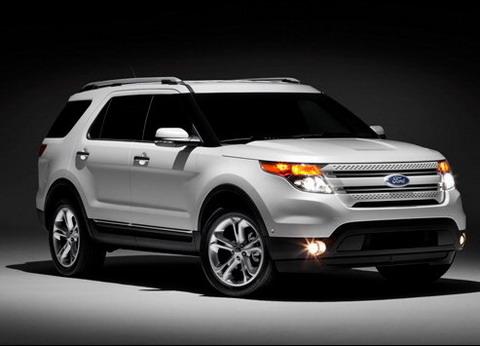 Ford исследовал потребительские тренды