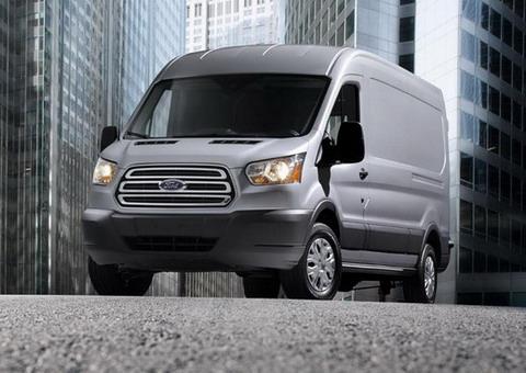 2015 Ford Transit �������� � ������� ����� ����� ����