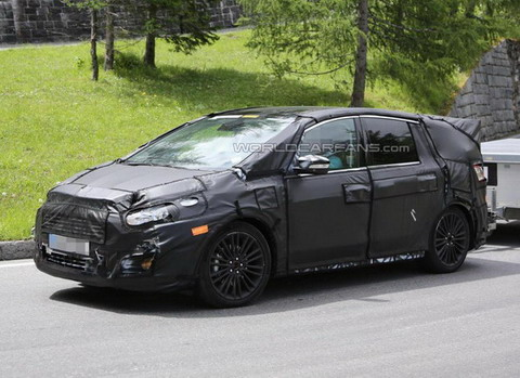 2015 Ford S-Max ��������������� �������� ������ � �������