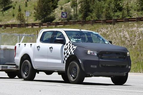 2015 Ford Ranger �������� ������������ � ���