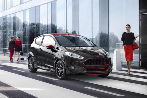 Каждый 5-й Ford в Европе продается с 1-литровым двигателем EcoBoost