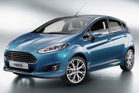Ford Fiesta возвращается в Россию