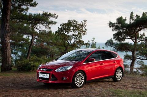 Ford запускает собственную программу утилизации