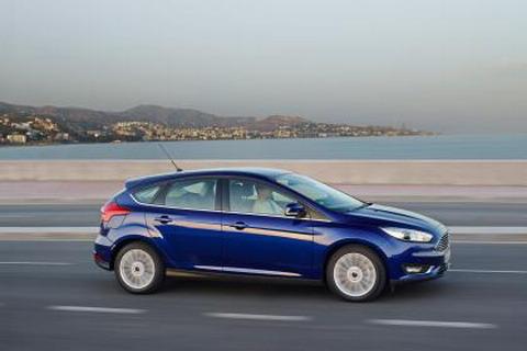 Ford Focus 2014: видео обзор