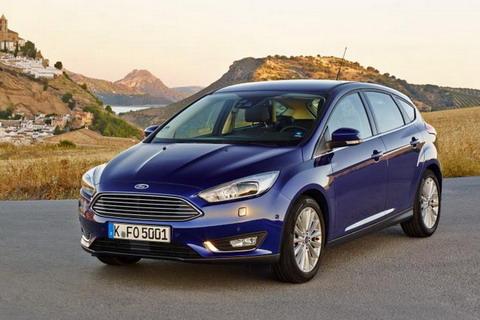 ��������� ����� Ford Focus �������
