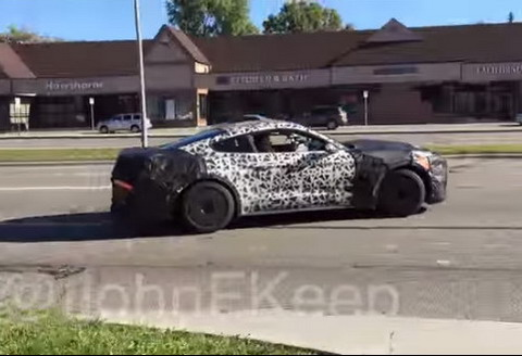 2016 Ford Mustang Shelby GT350 ��� ������ ��������