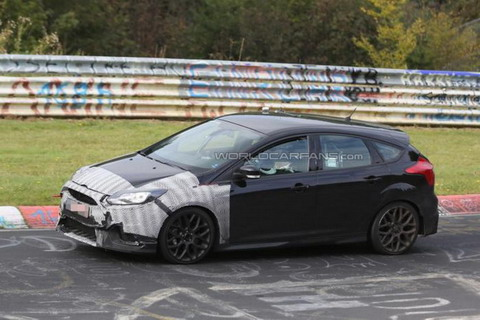 Ford ������������ � ������������ ������������ Focus RS