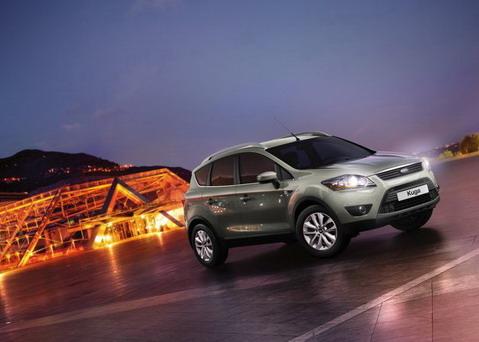Программа утилизации от Ford продлена до конца ноября