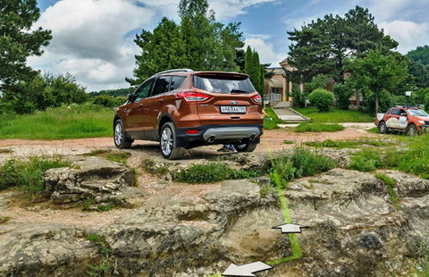 Ford � ������.����� ��������� ���������� ����� ������