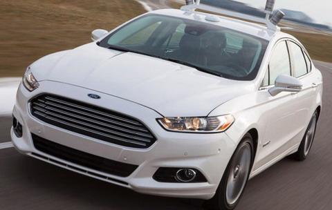 Ford изучит опыт Apple и Amazon