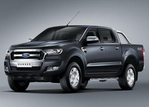 2015 Ford Ranger ����������� �����
