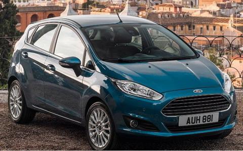 Ford Fiesta – снова самый продаваемый авто в Европе