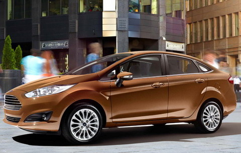 Ford Sollers ���������� �������� ��������� ���������� �� Ford
