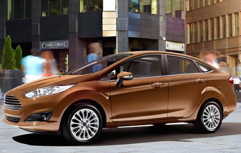 Ford Sollers продлевает действие программы утилизации от Ford